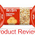 Sri Sri Tattva Digestive Cookies Review | Ayurvedic Product Review | Digestion Problem