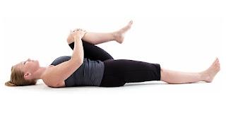 Một số bài tập giảm đau dây thần kinh tọa thần tốc