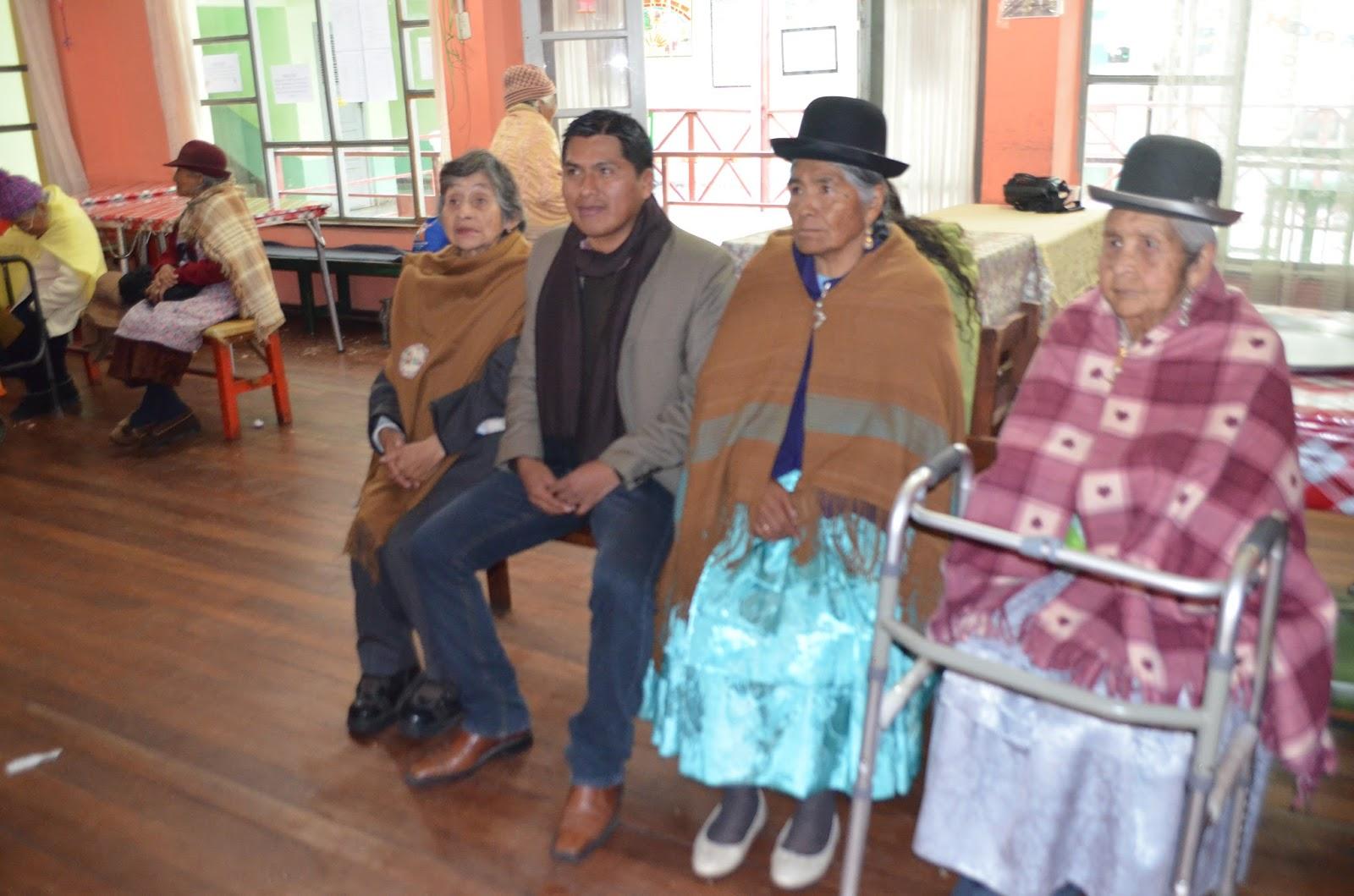 Las casas de acogida y centros de atención a niños y adultos mayores son administradas por Sedeges