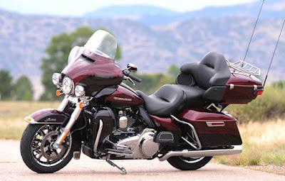 Jenis-Jenis Motor Harley Davidson Lengkap Dengan Harganya