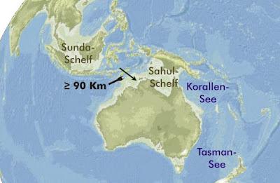 Kondisi Morfologi Perairan Indonesia