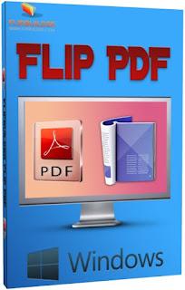 FlipBuilder Flip PDF Professional 2.4.7.2 Serial Key, Crack Full Free Download