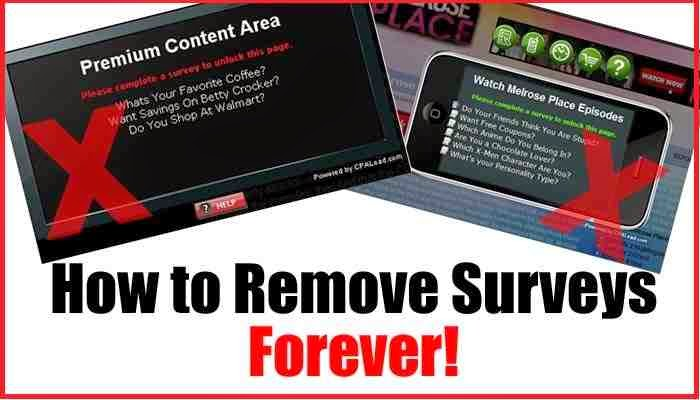 how to bypass surveys online working how to bypass online surveys 2015 best gaming 2678