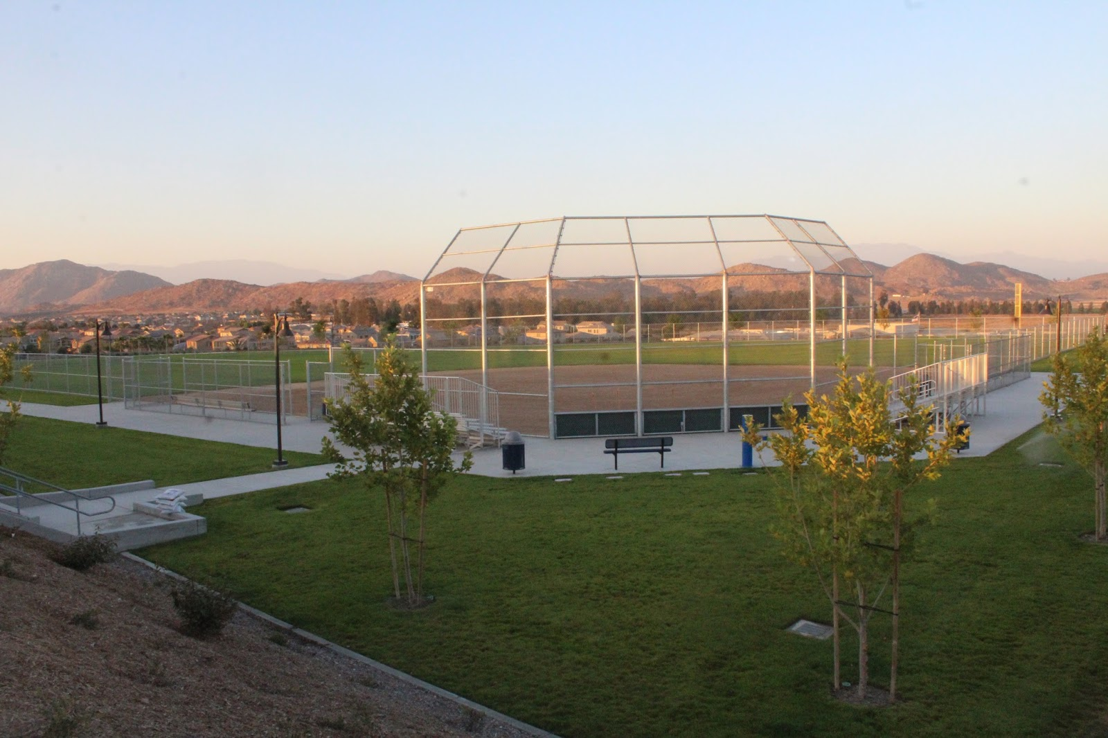 lago vista sports park on holland road to open aug 19 menifee 24 7
