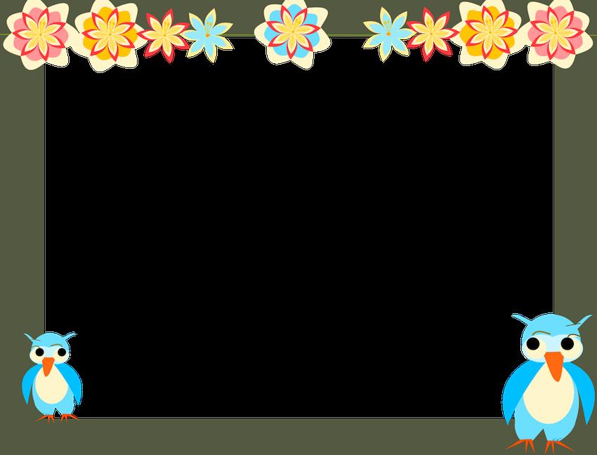 free digital owl scrapbooking paper for kids AND digital ...