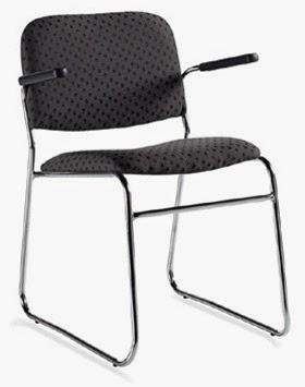 Global Key Nesting Chair