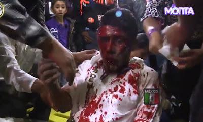 Jinete Muere por las Heridas que la Causo un Toro