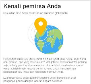 EMAIL GOOGLE ADSENSE, KENALI PERMIRSA ANDA