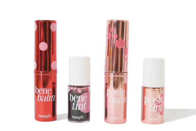 Benefit Cosmetics Pucker Up & Party Set