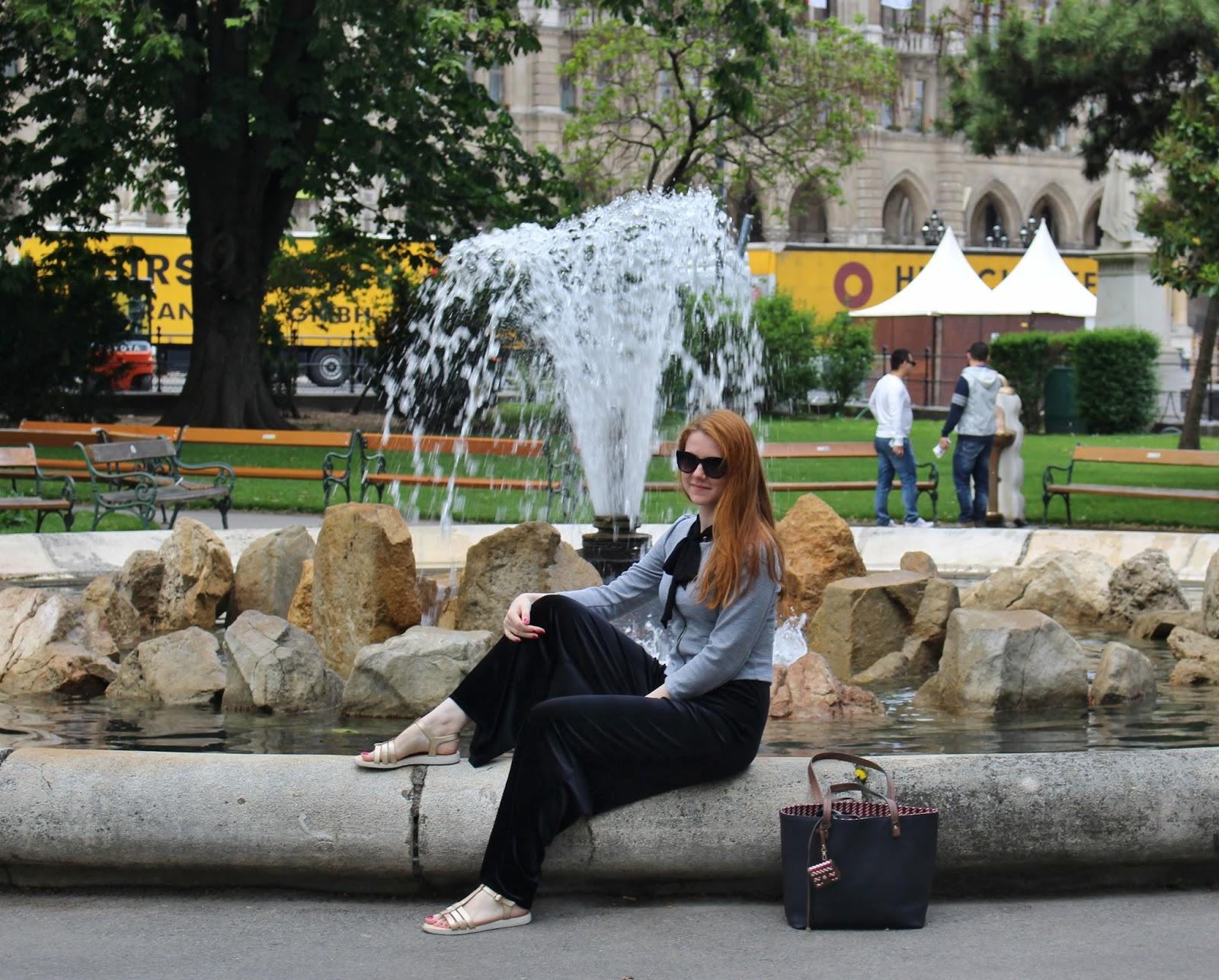 style without limits, lucie srbová, česká blogerka, blogerka, black romper