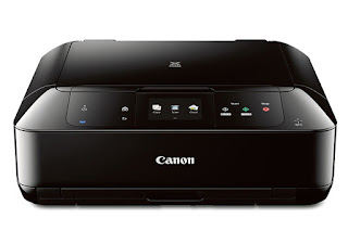 Canon PIXMA MG7500 Software Download and Setup