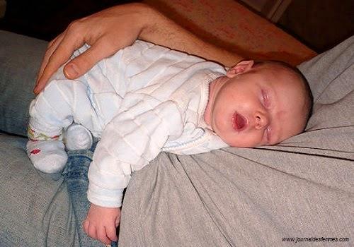 santé bébé nourrisson