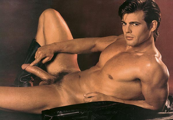 Jeff stryker naked pics what