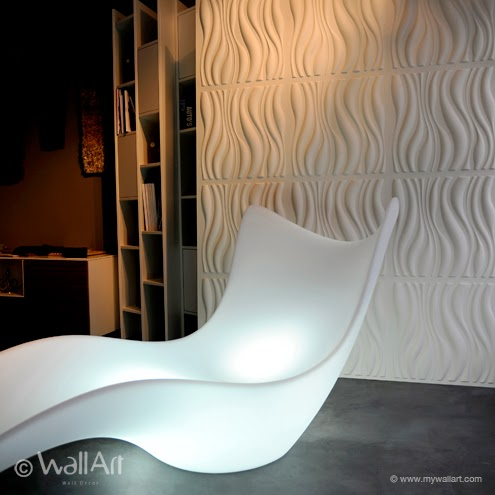 Panouri decorative 3 D bucuresti