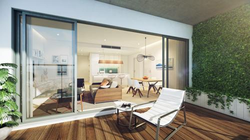 Căn hộ Gateway Thao Dien mở bán căn hộ chung cư đợt cuối  1