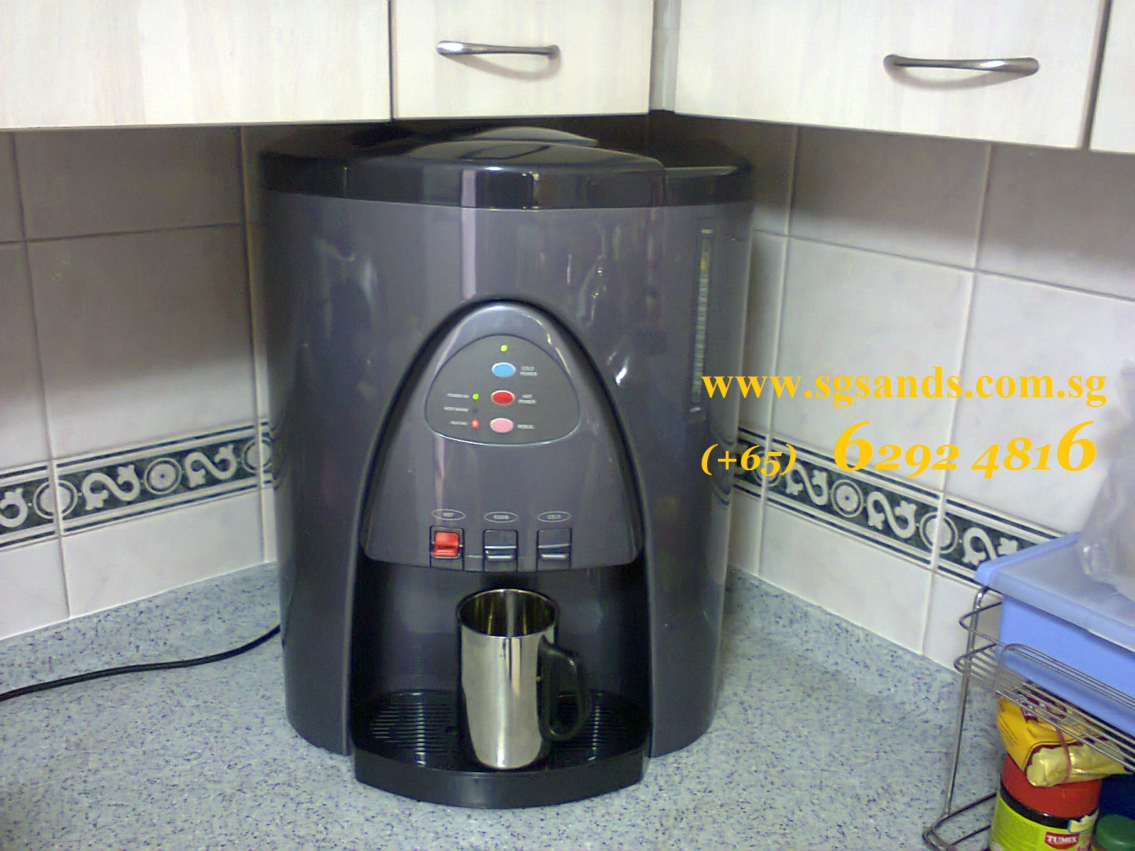 whites dispenser countertop coolers water cooler the p countertops home vitapur depot