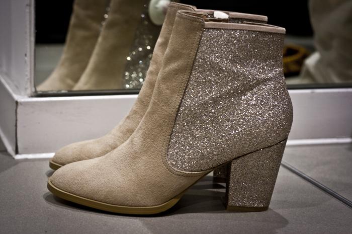456520a3eac8 Paillette Pistol Boots - Fashion - GLAMunity - das GLAMOUR Forum