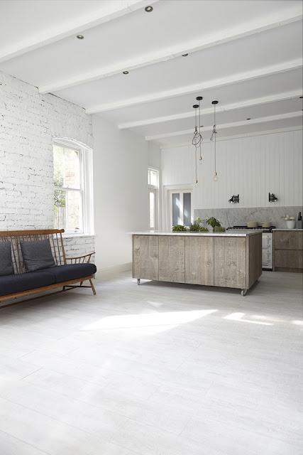 drevena kuchyn