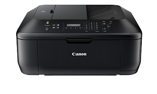 Canon Pixma MX 376 Driver Download