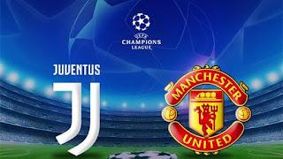 مشاهدة مباراة يوفنتوس ومانشستر يونايتد بث مباشر اليوم 07-11-2018 Juventus vs Manchester United Live