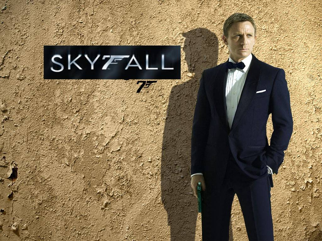 Skyfall hd wallpapers hd wallpapers rooteto - James bond images hd ...