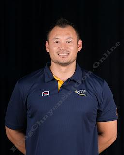 HLV thể lực Karl Lim (Úc) sẳn sàng đến với bóng chuyền Việt Nam