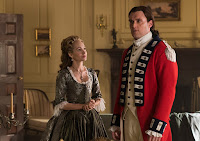 Turn: Washington's Spies Season 4 Ksenia Solo and Owain Yeoman Image (19)
