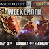 Horus Heresy and Necromunda Weekender and What to Look for.