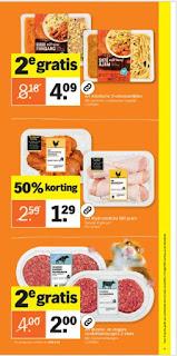 Albert Heijn folder week 36, 4 – 10 September 2017