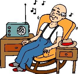 Daya Tarik Radio: Lagu, Informasi, Penyiar!