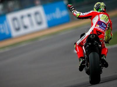 Hasil Lengkap Latihan Bebas 2 MotoGP Silverstone, Inggris 2016
