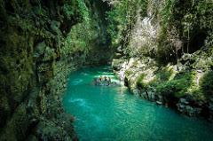Best place deserve the best tourist attractions at West Java