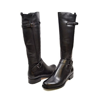 Solemani Avigial Women's Casual Narrow Calf Leather Boots