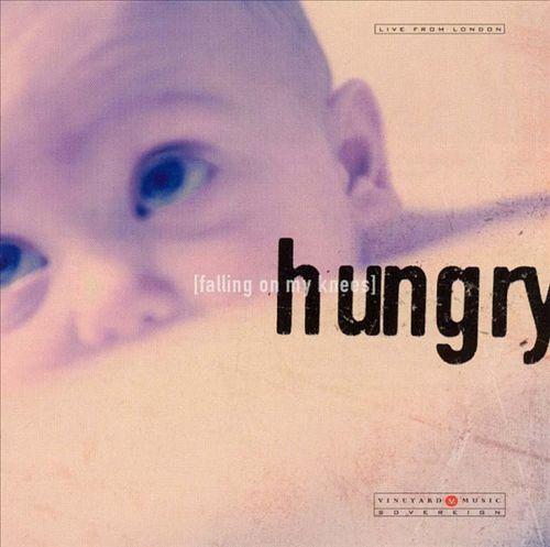 Vineyard Music-Hungry-