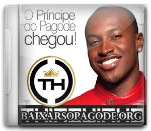 CD Thiaguinho - Ao Vivo no Recife no Mani Festa (24.03.2012)