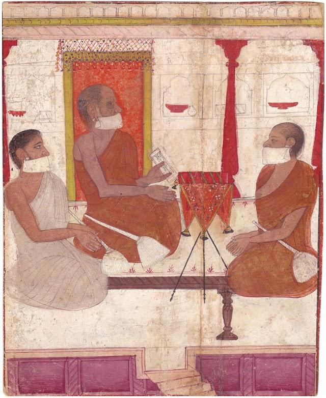 THE YOGAPRADĪPA : A Premodern Jain 'Light on Yoga'