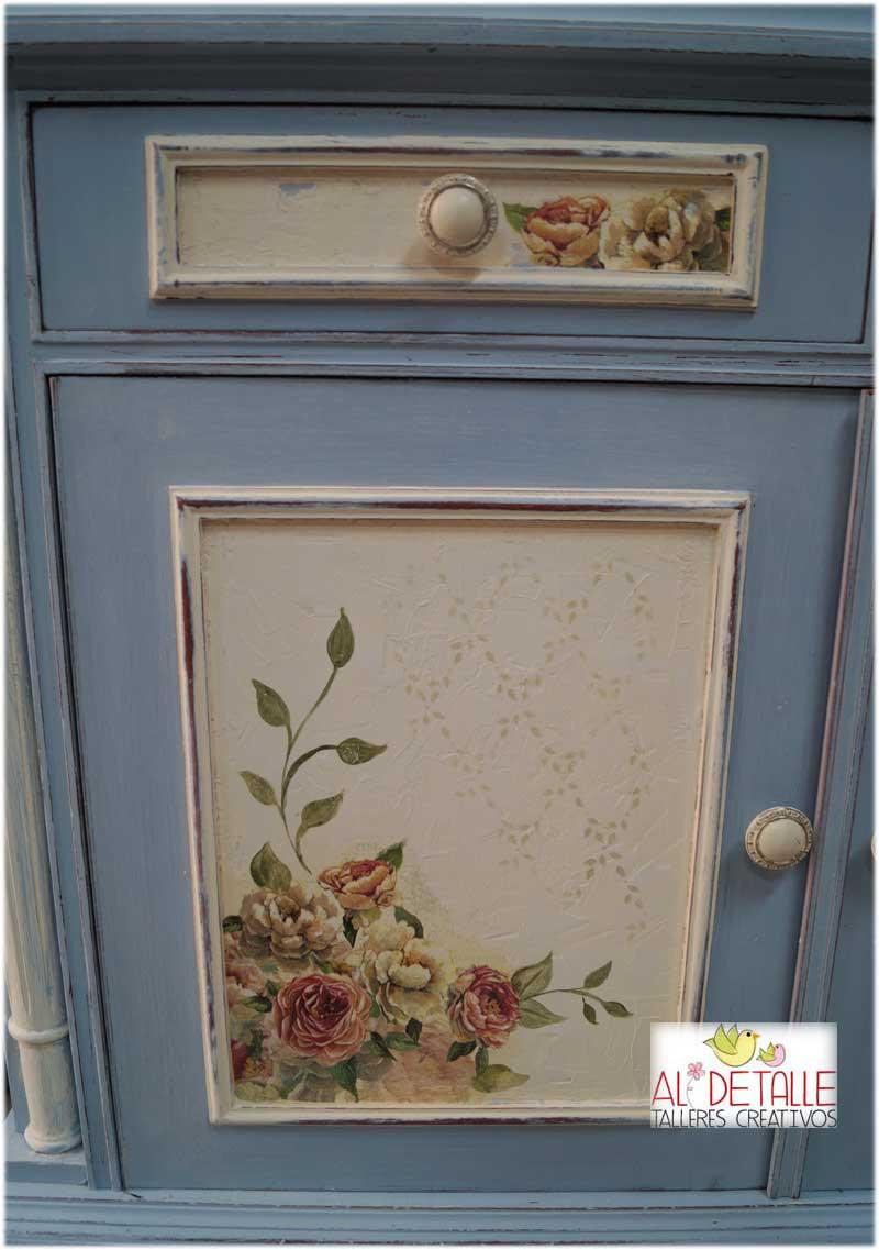 Rosabel manualidades reciclado de muebles - Reciclar marmol ...