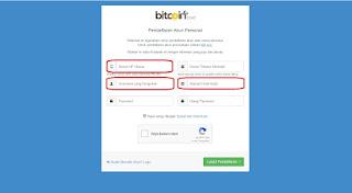 Cara Membuat Wallet di VIP BITCOIN + Gambar terbaru 2017 Aman 100%