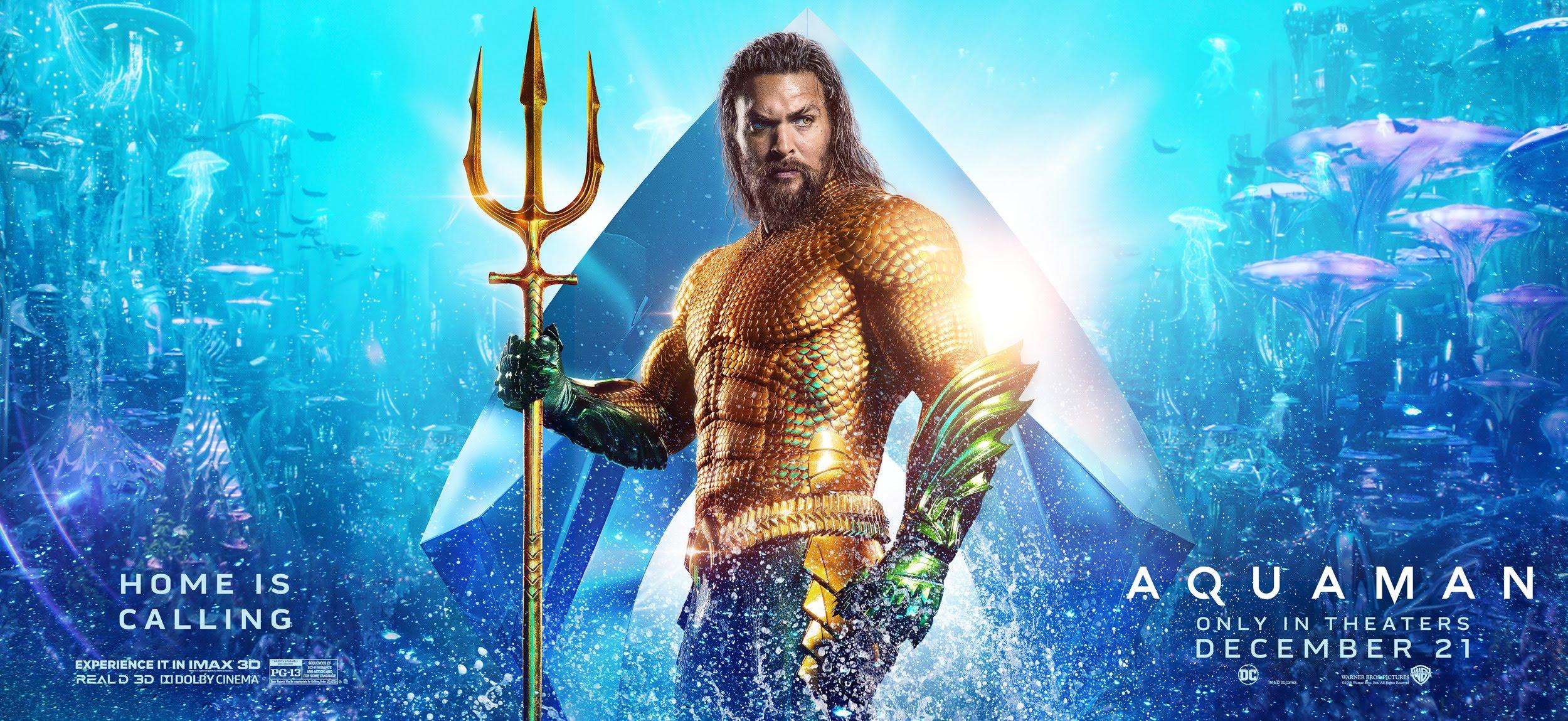 Aquaman : 好評のレビューのおかげで、大ヒットの予想も飛び出したDCヒーロー映画「アクアマン」の戦うヒロイン、メラのアンバー・ハードが、恐ろしいサカナ人のトレンチと一緒に愉快な撮影時の記念写真 ! !
