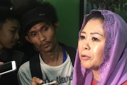 Yenny Wahid Dukung Calon di Pilpres, Putri Gus Dur ini akan Nonaktif dari Wahid Foundation