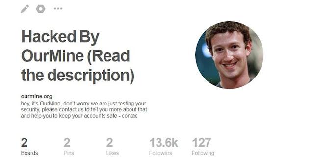 Berdalih Menawarkan Jasa Keamanan, Hacker Ini Berhasil Membobol Akun Media Sosial Zuckerberg