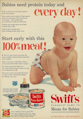 Swift's Meats for Babies