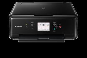 Canon PIXMA TS6010 Driver Download Windoww, Mac, Linux