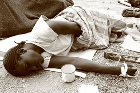 Two children dead, 82 hospitalised as diarrhea outbreak hits Kaduna state