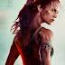O pescoço é o de menos! Junto com pôster, primeiro teaser eletrizante anuncia que o primeiro trailer de Tomb Raider: A Origem sai amanhã (20)!