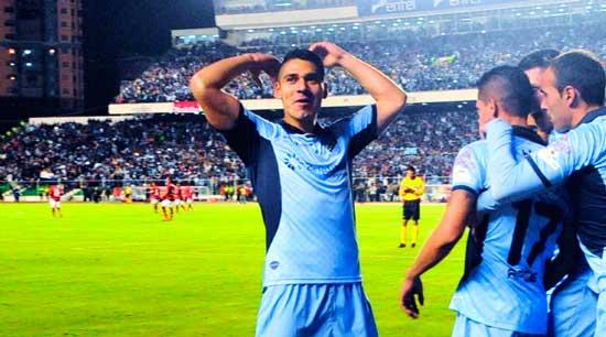 Bolívar, entre los mejores 50 clubes del mundo