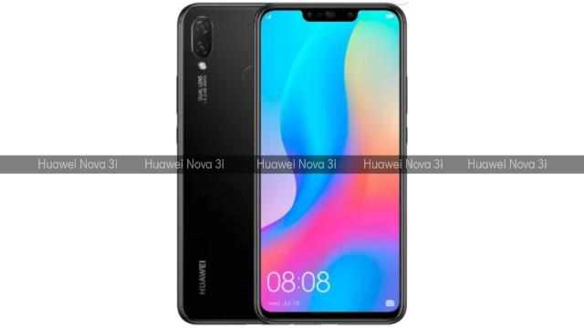 Huawei Nova 3i Spek dan Harga Terbaru di Indonesia