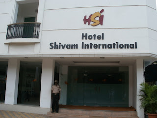 Hotel Shivam  International Nellore lodges in nellore