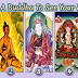 CHOOSE A BUDDHA TO KNOW YOUR FUTURE AND RECEIVE A BUDDHA MESSAGE!