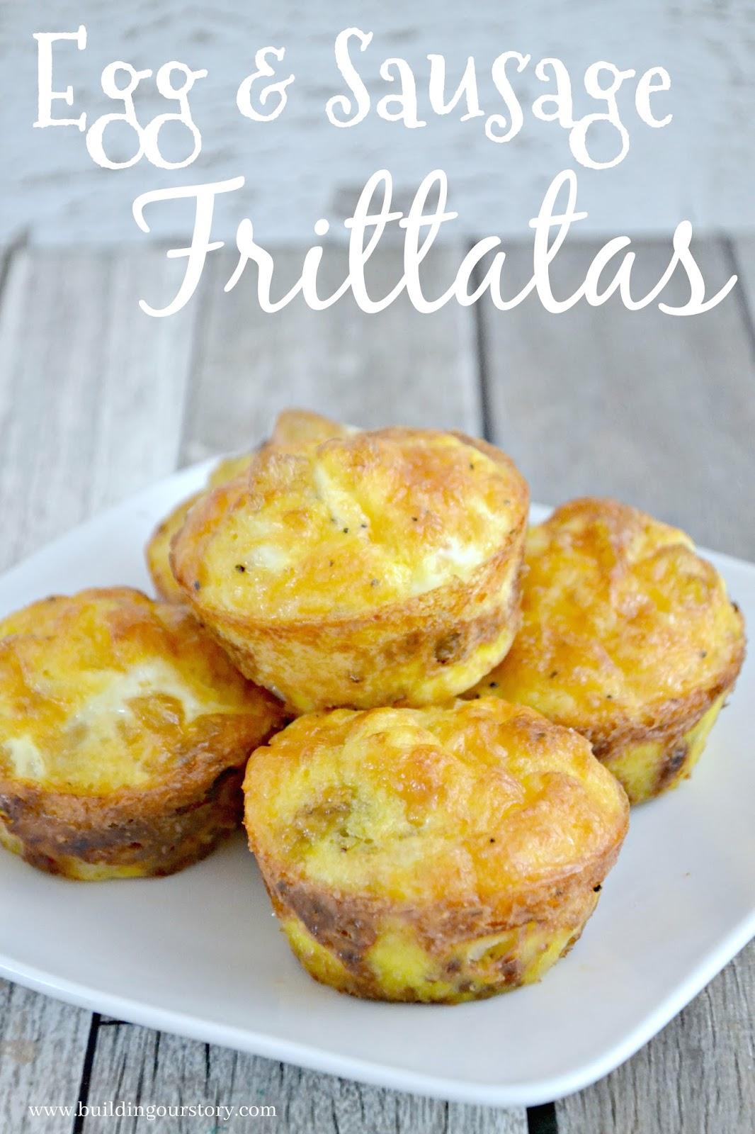 ... Cheese Frittatas, Mini Muffin frittatas, frittatas recipes, breakfast